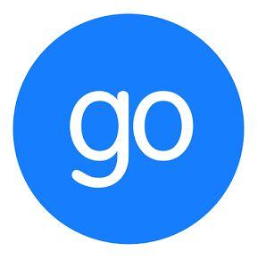 GoConnect logo