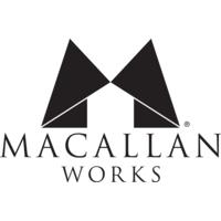Macallan Works Logo